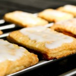 Homemade Pop-Tarts